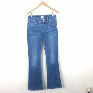 Hudson Jeans • Ballet Bootcut in Milo • Size 26